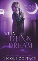 When Djinn Dream