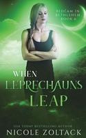 When Leprechauns Leap