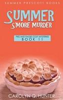 Summer S'More Murder