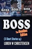 Boss The Omnibus Edition