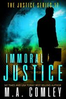 Immoral Justice