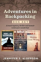 Adventures in Backpacking Box Set