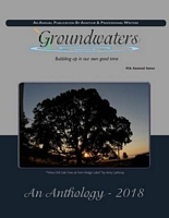 Groundwaters 2018 Anthology