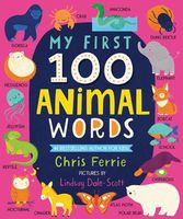 My First 100 Animal Words
