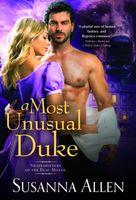 A Most Unusual Duke