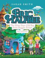 Eric Halfbee