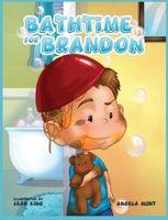 Bathtime for Brandon