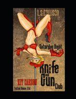 Saturday Night Knife & Gun Club