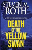 DEATH OF THE YELLOW SWAN