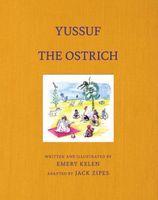 Yussuf the Ostrich