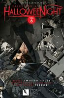 John Carpenter's Tales for a HalloweeNight: Volume 6