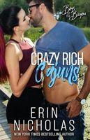 Crazy Rich Cajuns