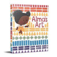 Alma's Art
