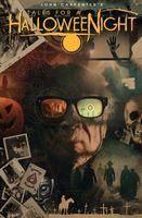 John Carpenter's Tales for a HalloweeNight: Volume 7
