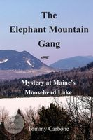Mystery at Maine's Moosehead Lake