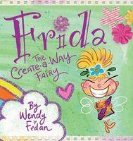 Frida the Create-A-Way Fairy