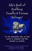 Ida's Book of Scathing Insults and Furious Outrage