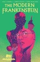 The Modern Frankenstein