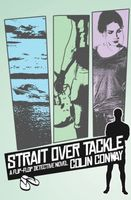 Strait Over Tackle