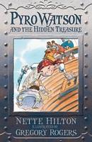 Pyro Watson and the Hidden Treasure