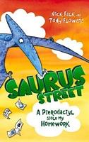 A Pterodactyl Stole My Homework