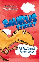 An Allosaurus Ate My Uncle