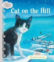 Silver Tales - Cat on the Hill