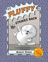 Fluffy Strikes Back