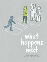 What Happens Next