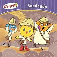 Sandnado