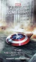 Marvel Captain America: The Never-Ending Battle