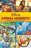 Disney Animal Journeys Comics Treasury
