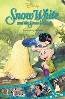 Disney Snow White and the Seven Dwarfs Cinestory Comic