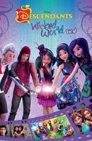 Disney Descendants Wicked World Cinestory Comic Vol. 4