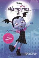 Disney Vampirina Cinestory Comic
