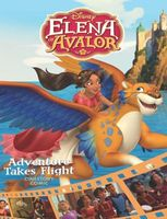 Adventure Takes Flight