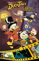 Disney Ducktales Cinestory Comic Vol. 2