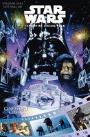Star Wars Episode V: The Empire Strikes Back Cinestory Comic