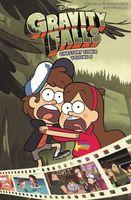 Disney Gravity Falls Cinestory Comic Vol. 5