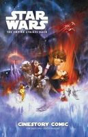 Star Wars: The Empire Strikes Back Cinestory Comic: Collector's Edition
