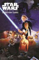 Star Wars: Return of the Jedi Cinestory Comic: Collector's Edition