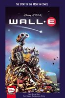 Disney/Pixar Wall-E