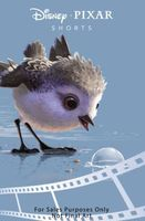 Pixar Shorts Cinestory Comic