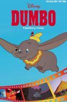 Disney Dumbo Cinestory Comic