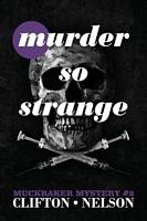 Murder So Strange