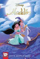 Disney Aladdin Movie Graphic Novel