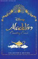 Disney Aladdin Cinestory Comic Collector's Edition