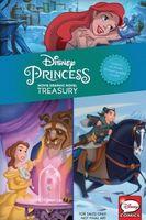 Disney Princess Movie Graphic Novel Treasury