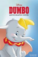 Disney Dumbo Movie Graphic Novel