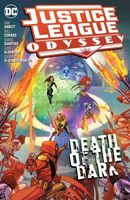 Justice League Odyssey Vol. 2: Death of the Dark
